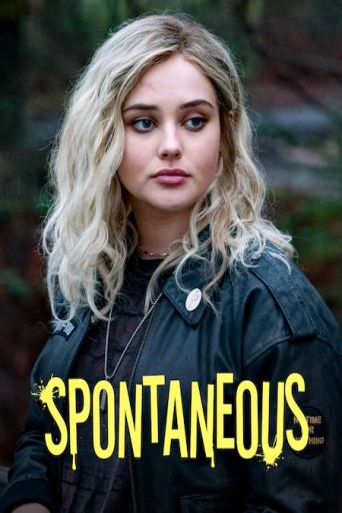 Spontaneous Poster
