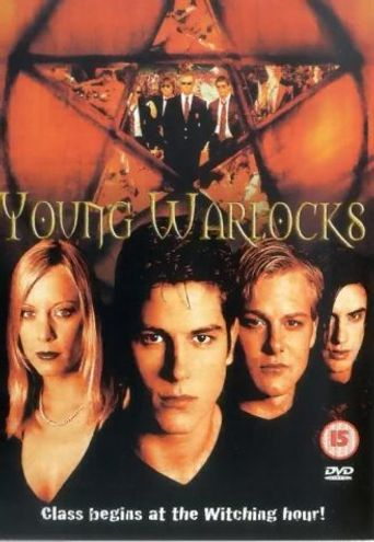 The Brotherhood 2: Young Warlocks Poster
