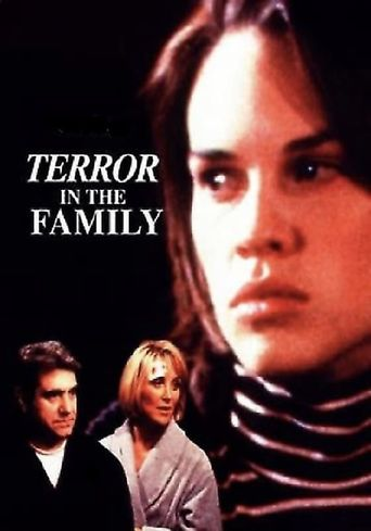 Terror in the Family Poster