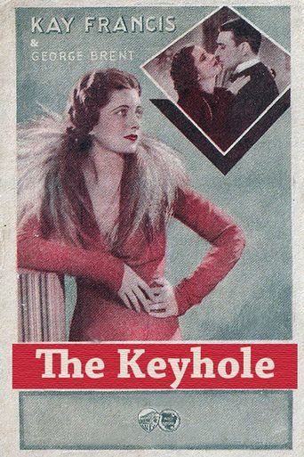 The Keyhole Poster
