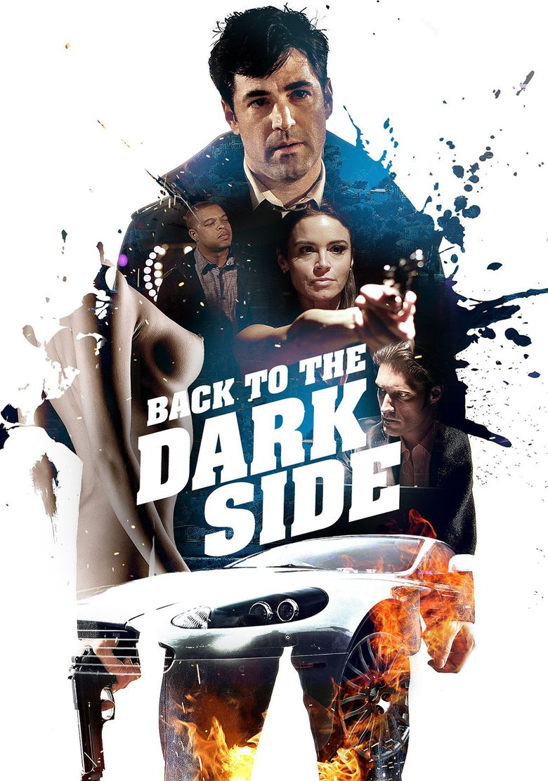 My Trip Back to the Dark Side Poster