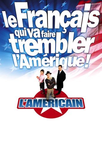 L'américain Poster