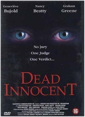 Dead Innocent Poster