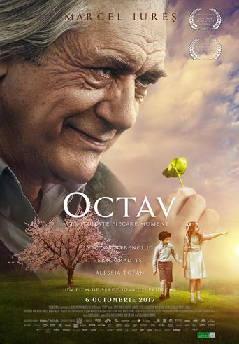 Octave Poster