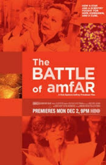 The Battle of Amfar Poster