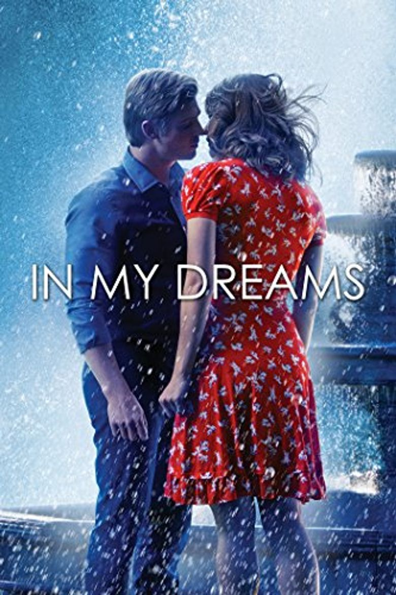 In My Dreams Poster