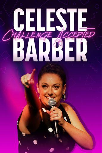 Celeste Barber: Challenge Accepted Poster