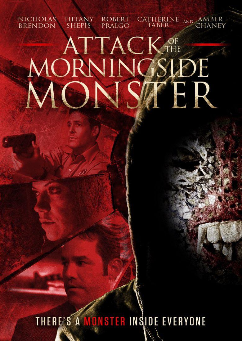 Attack of the Morningside Monster Poster