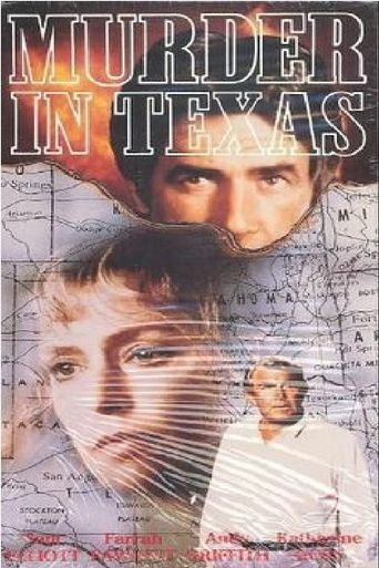 Murder in Texas Poster