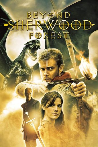 Beyond Sherwood Forest Poster