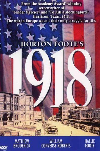 Watch 1918