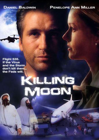 Killing Moon Poster