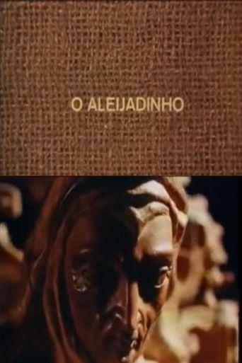 O Aleijadinho Poster