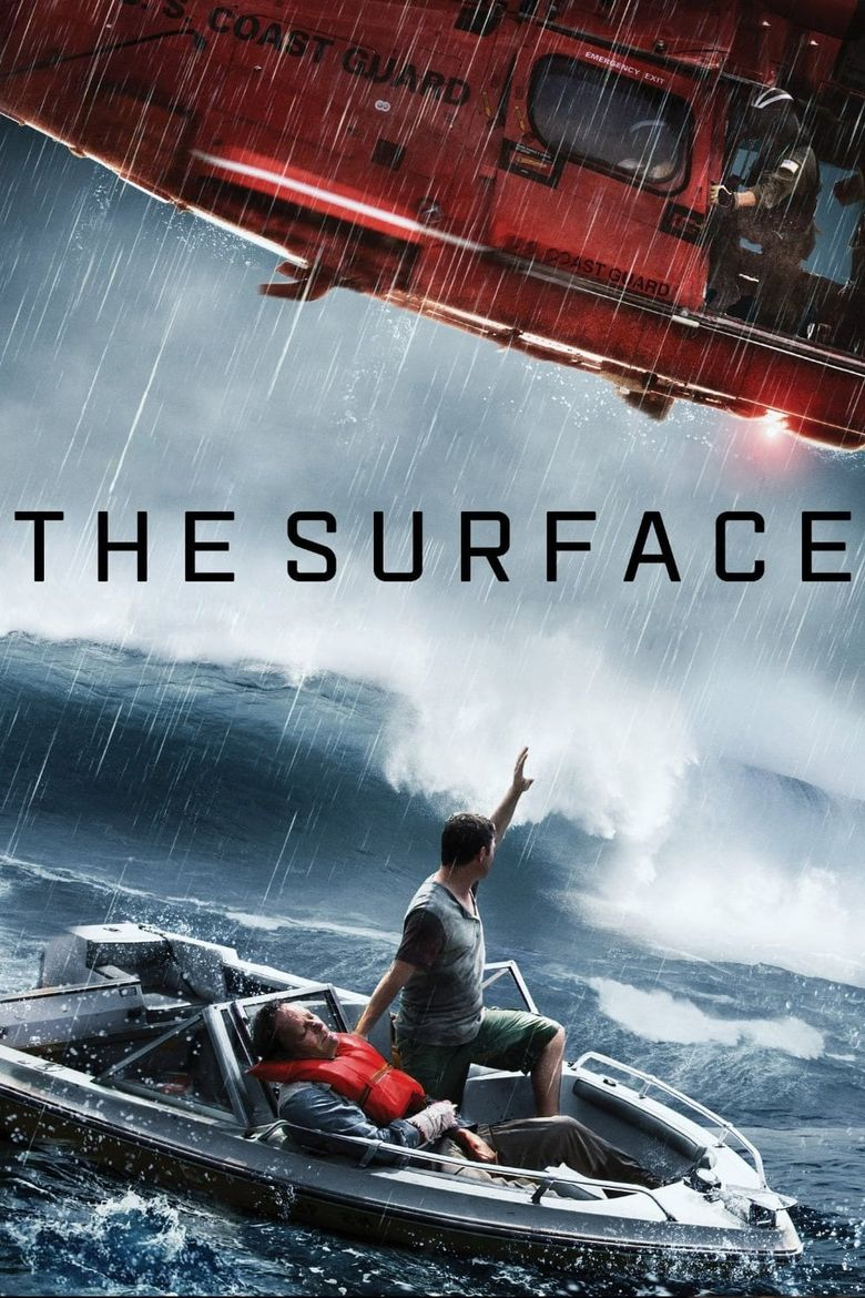 The Surface Poster