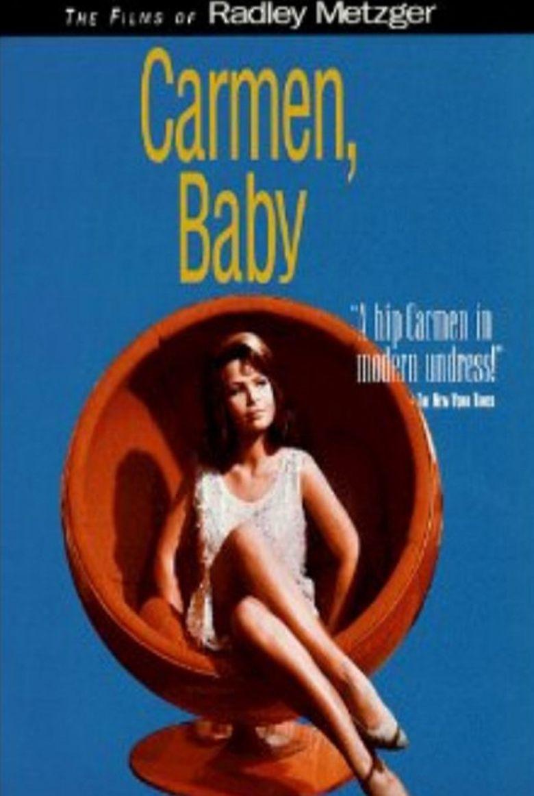 Carmen, Baby Poster