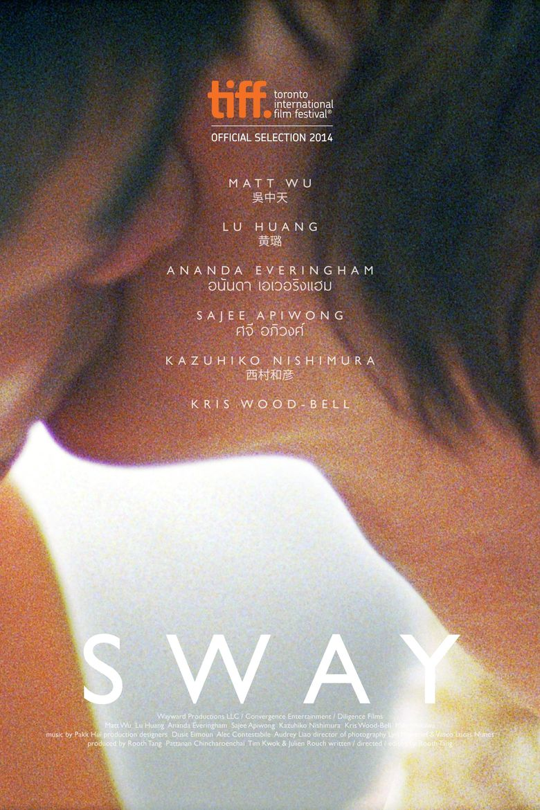 Sway Poster