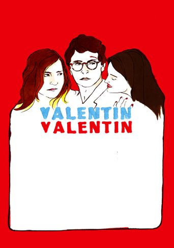 Valentin Valentin Poster