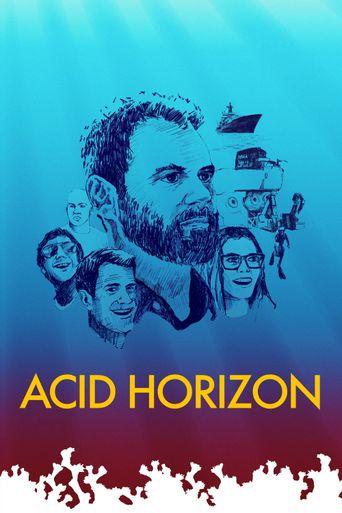 Acid Horizon Poster