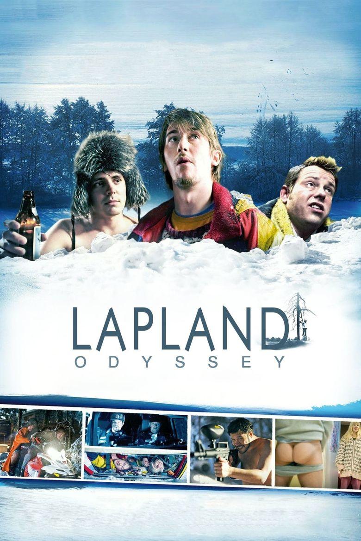 Lapland Odyssey Poster