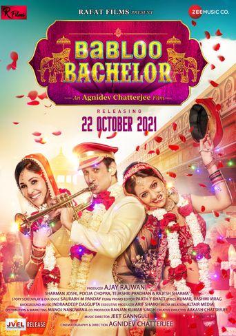 Babloo Bachelor Poster