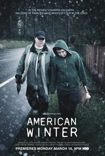 Watch American Winter