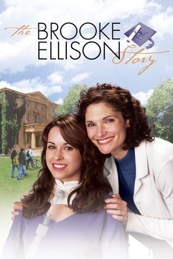 The Brooke Ellison Story Poster