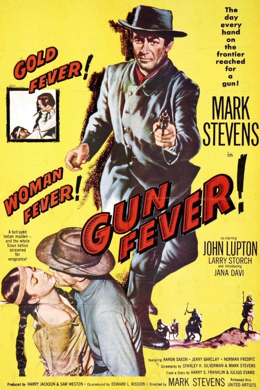 Gun Fever Poster