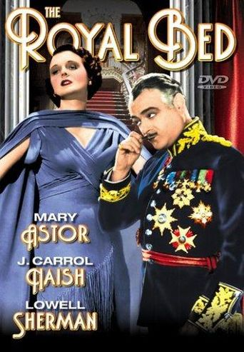 Watch The Royal Bed