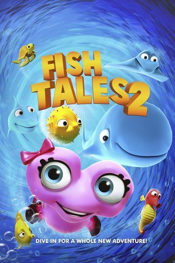 Fishtales 2 Poster