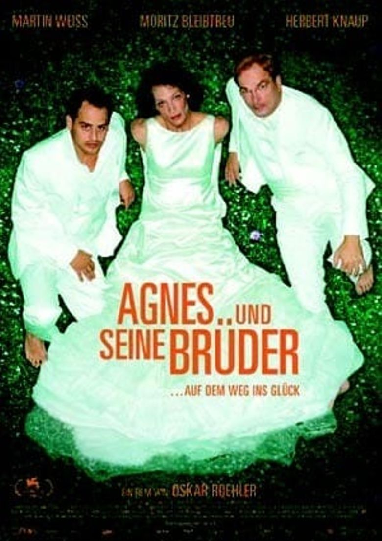 Agnes and His Brothers Poster
