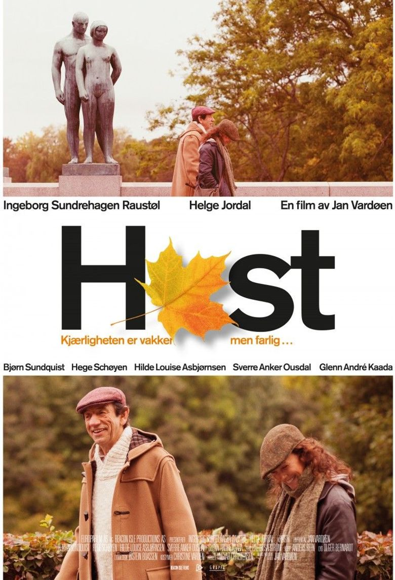 Autumn Fall Poster