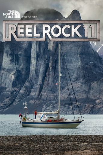 Reel Rock 11 Poster