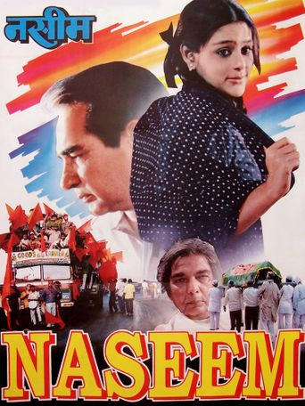 Naseem Poster
