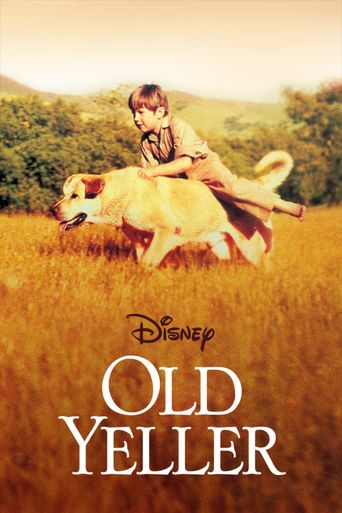 Watch Old Yeller