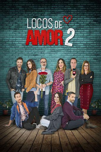Locos de Amor 2 Poster