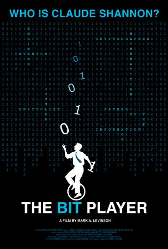 The Bit Player Poster