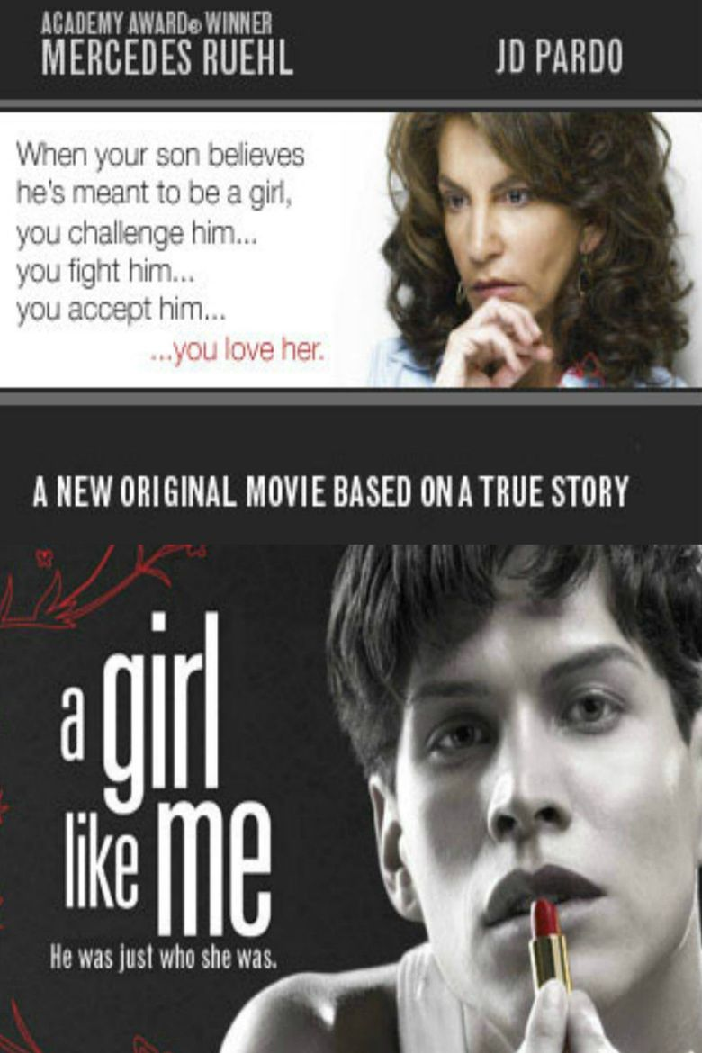 A Girl Like Me: The Gwen Araujo Story Poster