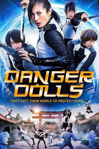 Danger Dolls Poster