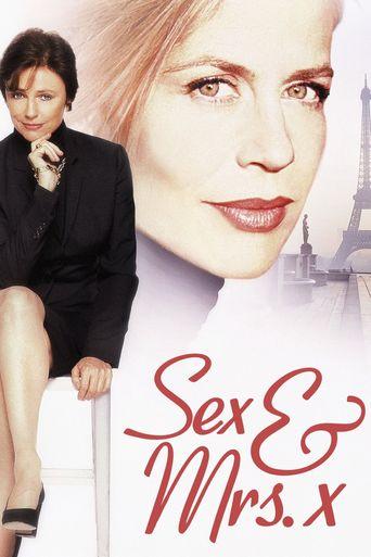 Sex & Mrs. X Poster