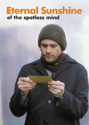 Watch Eternal Sunshine of the Spotless Mind