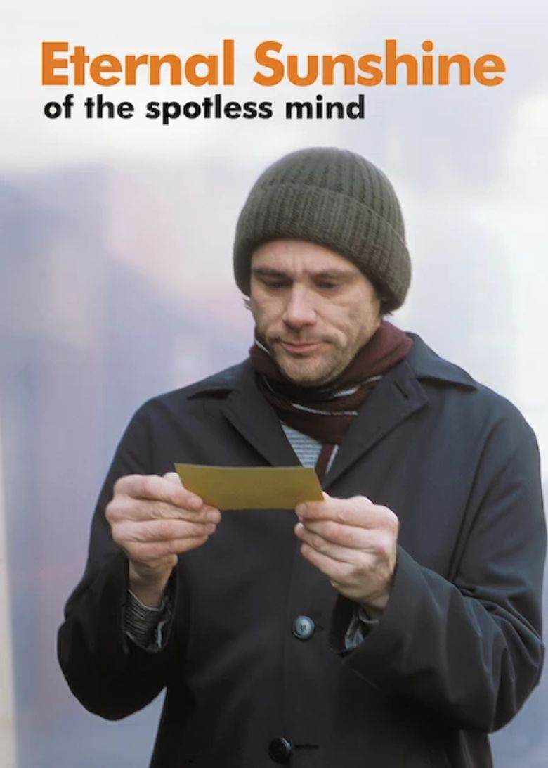 Eternal Sunshine Of The Spotless Mind Watch Online