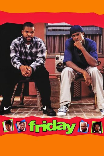 Watch Friday