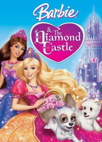 Watch Barbie and the Diamond Castle