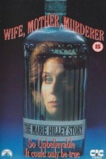 Wife, Mother, Murderer Poster