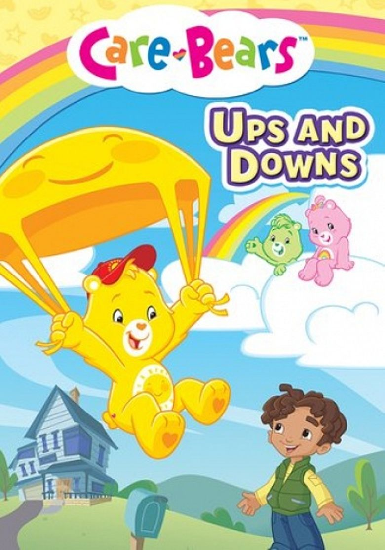 Care Bears: Ups and Downs Poster