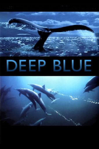 Watch Deep Blue