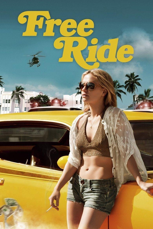 Free Ride Poster