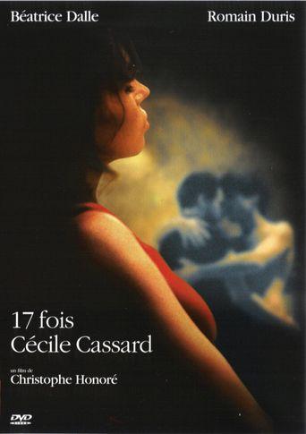 Seventeen Times Cecile Cassard Poster