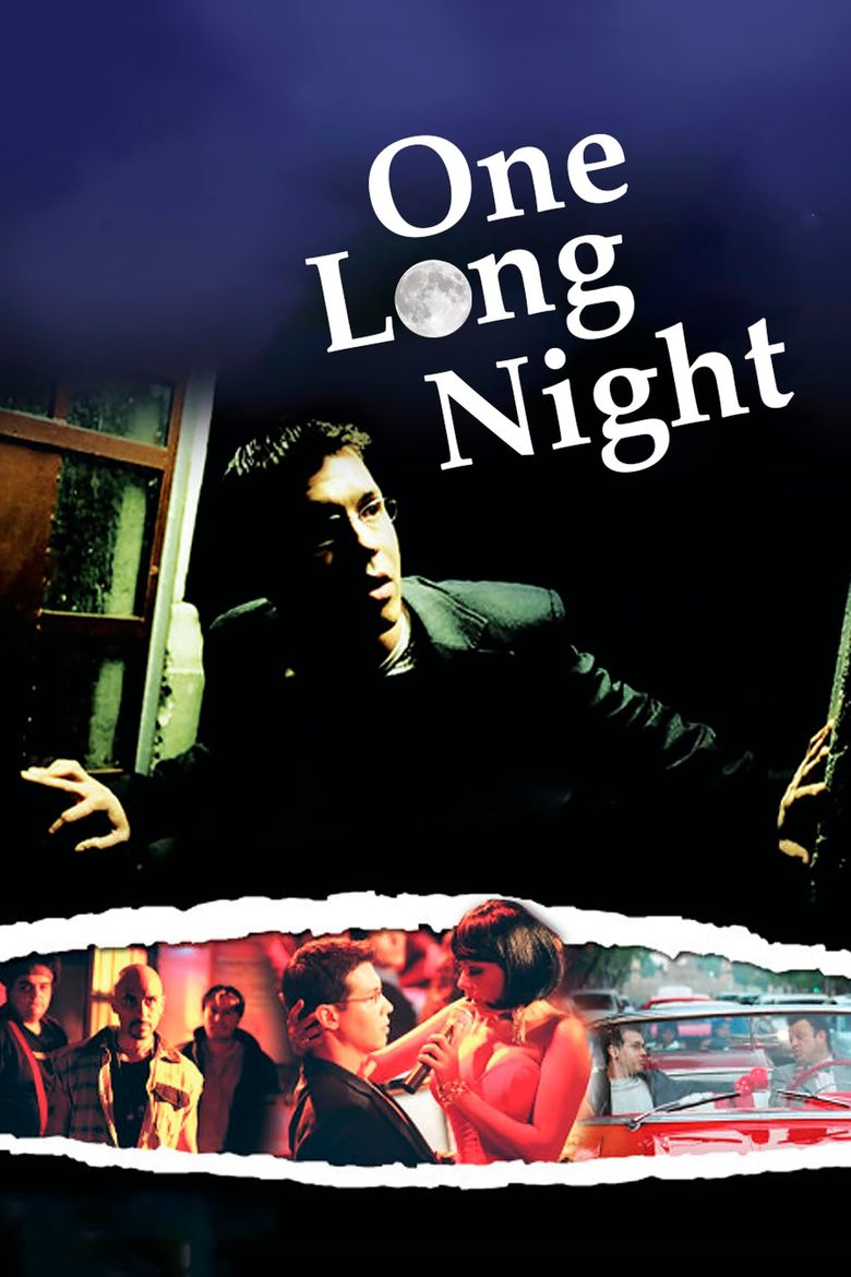 One Long Night Poster