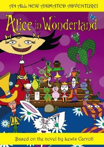 Watch Alice In Wonderland